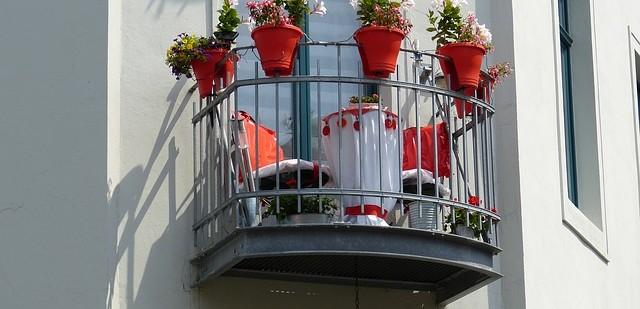 Dobór drzwi balkonowych