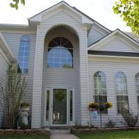 Jakie drzwi do domu warto kupić?